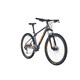"GT Bicycles Avalanche Comp MTB Hardtail 27,5"" grigio"